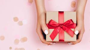 Personalize your gift