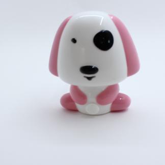 Reillyrooz - pink-dog-night-light