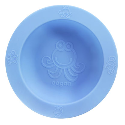 Reillyrooz - Oogaa - Single bowl blue