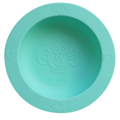 Reillyrooz - Oogaa - Single bowl jewel blue