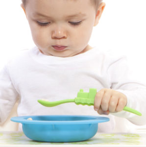 Reillyrooz - Oogaa - Blue_green mealtime set