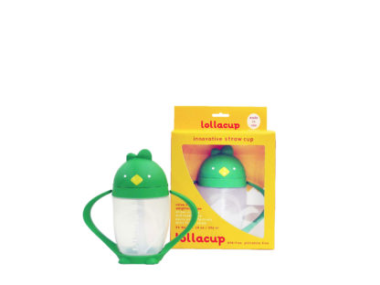 Reillyrooz - Lollacup-Good-Green